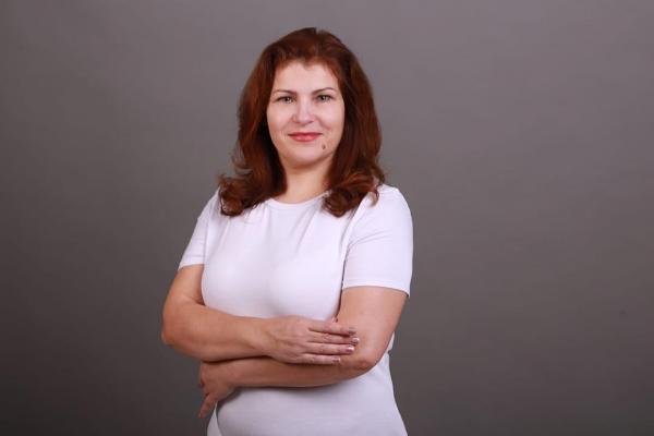 Кабаева Марина
